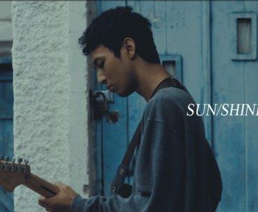 """Shewn """"Sun/Shine"""""""