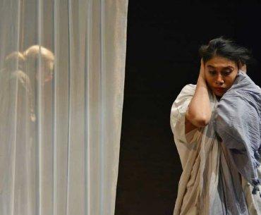 Suara Suara Mati by Teater Populer