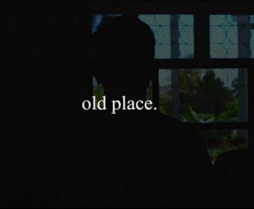 Shewn Old Place