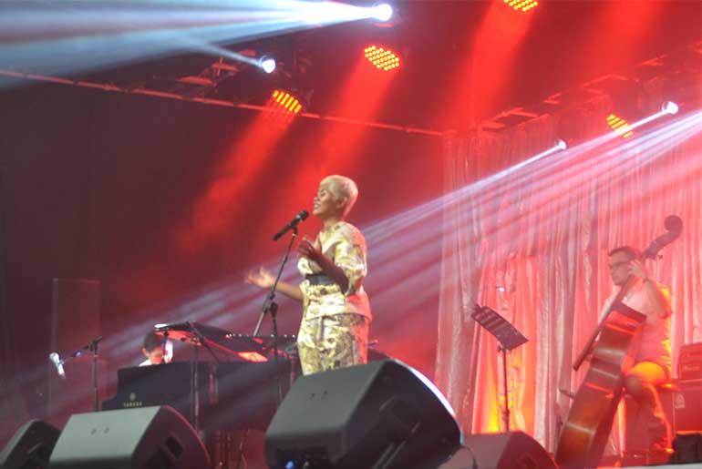 Java Jazz Festival 2017 Report