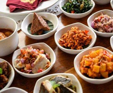 Ubud Food Festival 2017