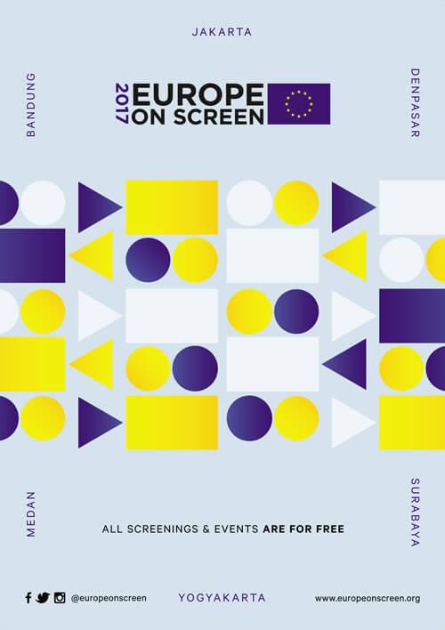 Europe On Screen 2017 European Film Festival