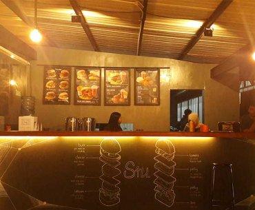 Stu Burger Malang Review