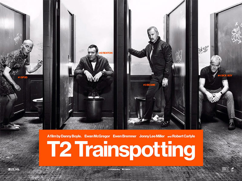 Review: T2 Trainspotting Sees More Responsible Characters - The ...