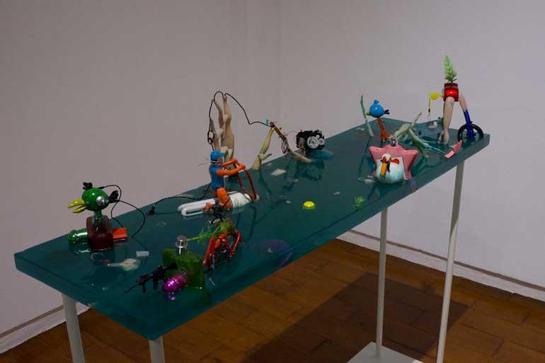 ART|JOG 10 Changing Perspective Report