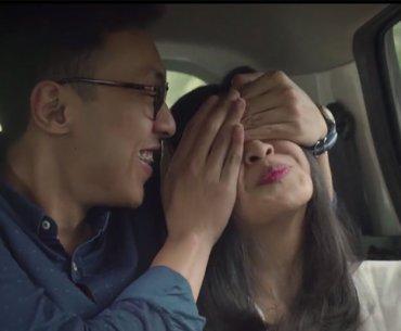 Payung Teduh Akad Music Video
