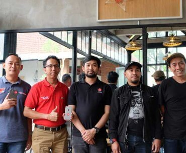 Kickfest XI Malang Press Conference