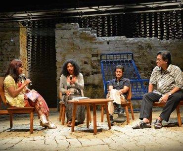 Mooi Indie at LIFEs 2017 Salihara