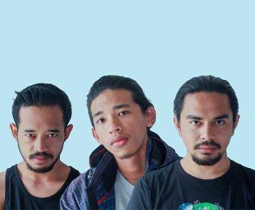 MohoHero Perform at Alur Bunyi Jakarta