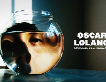 Oscar Lolang Drowning in a Shallow Water Album
