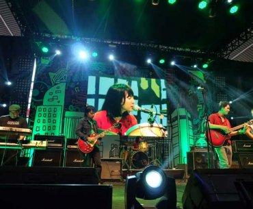 Synchronize Festival 2017 Report
