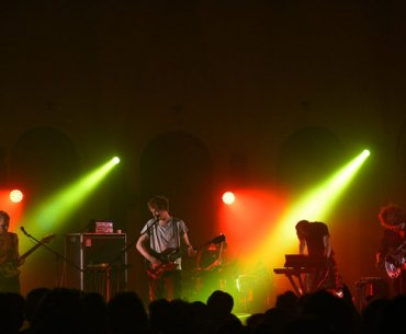 POND Live In Jakarta Review