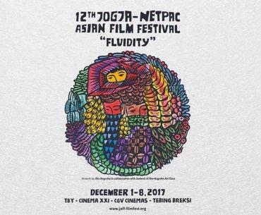 12th Jogja-NETPAC Asian Film Festival Opening JAFF