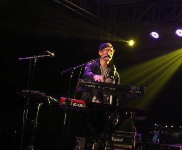 Serupa Music Hadirkan Panggung International di Kota Kembang