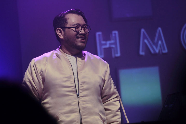 HMGNC 5th Album Release Party Review