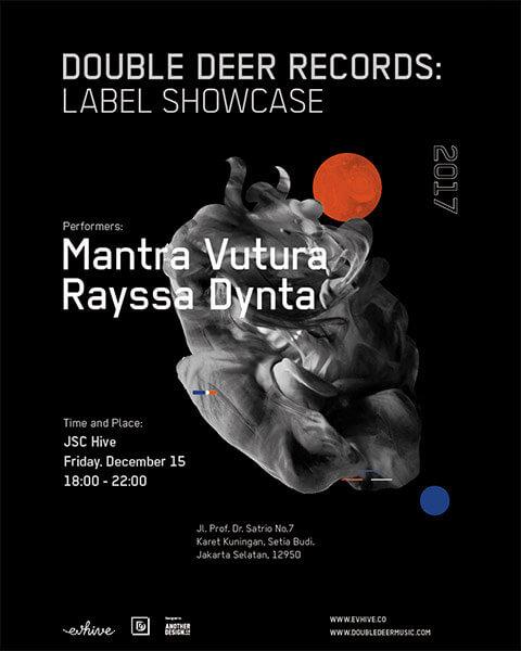Rayssa Dynta Showcase