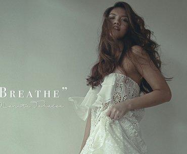 Monita Breathe Single Lyrics Video