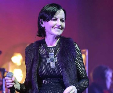 Dolores O'Riordan, The Cranberries Meninggal