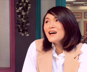 HMGNC Buka Hati Buka Kembali Music Video