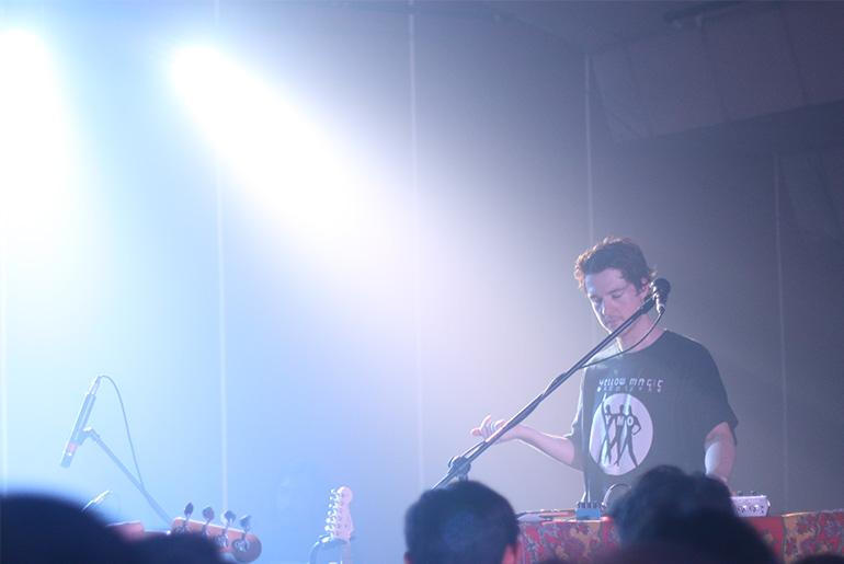 Homeshake Live in Jakarta Review