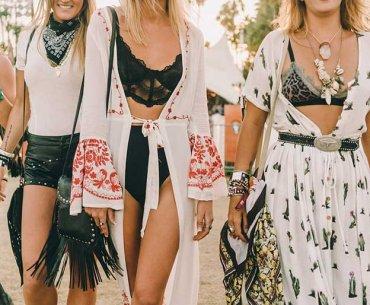 Lalala Fest 2018 Style Guidance