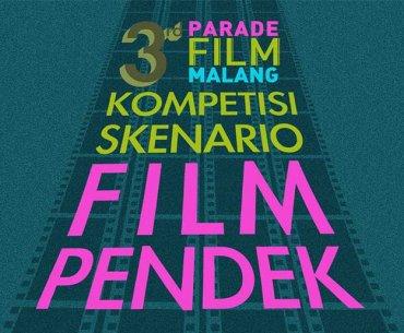 Kompetisi dan Workshop Skenario Film Pendek