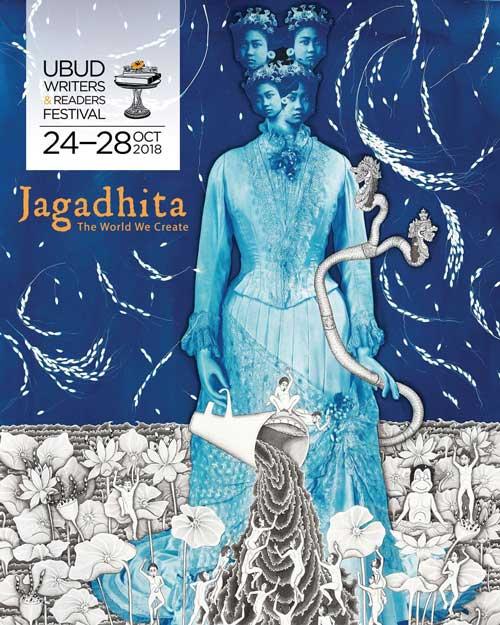 UWRF 2018 Jagadhita