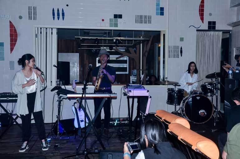 An Evening Showcase by Double Deer x Locker Media