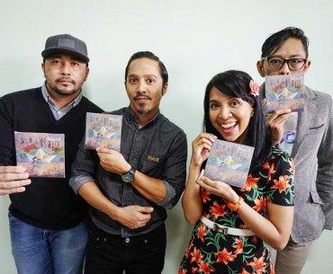 Mocca Lima Album Digital Release