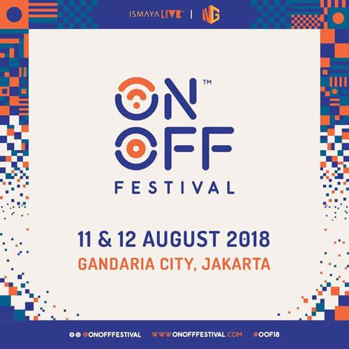 On Off Festival 2018 Halsey
