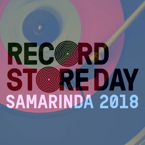 Record Store Day Indonesia 2018