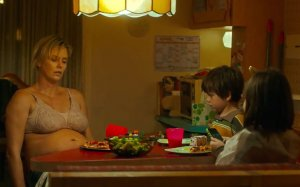 Review Tully Movie
