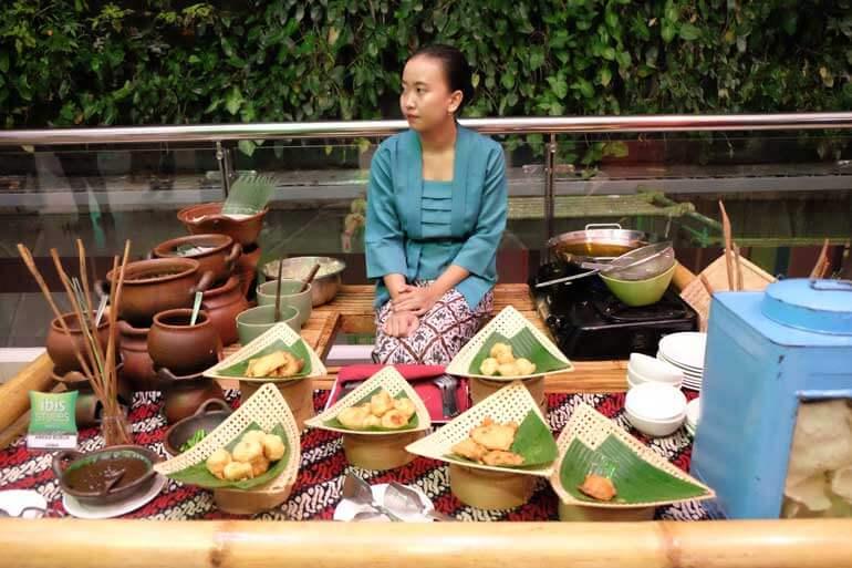 Ibis Styles Dugderan Nguri-Nguri Ramadhan