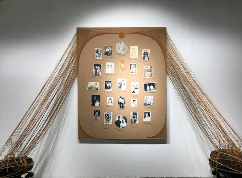 PARIPURNA DIVISI 62 Exhibition at RUCI Art Space