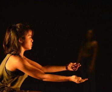 Spasial Indonesian Dance Theater at Salihara
