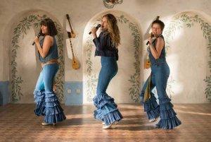 Mamma Mia Here We Go Again Review