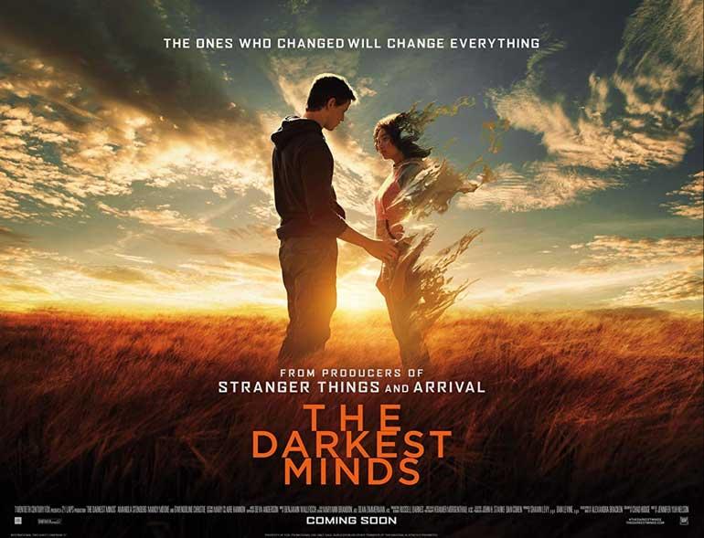 The Darkest Minds Review Film
