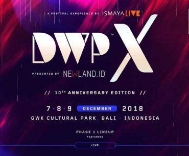 Djakarta Warehouse Project DWPX 1st Phase