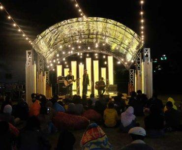 Folk Music Festival 2018 Report