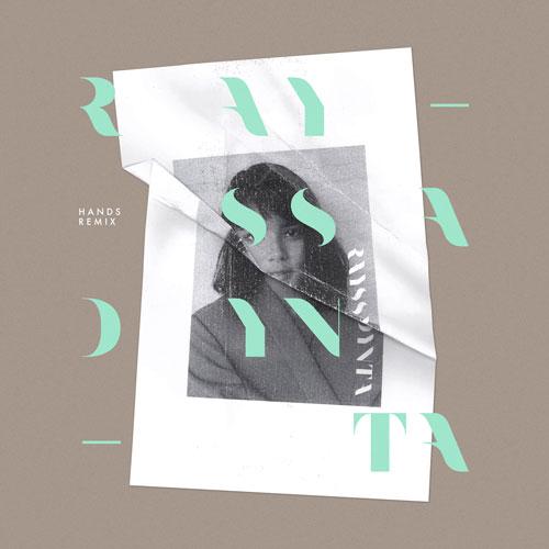Rayssa Dynta Hands Remix EP