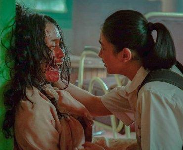 Kafir Bersekutu dengan Setan Film Review