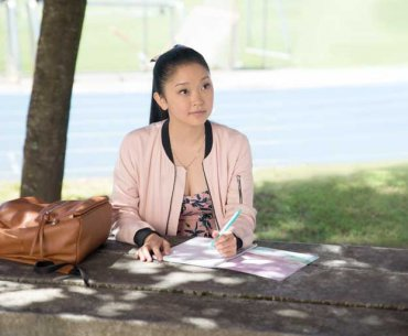 To The Boys I've Loved Before Movie Review
