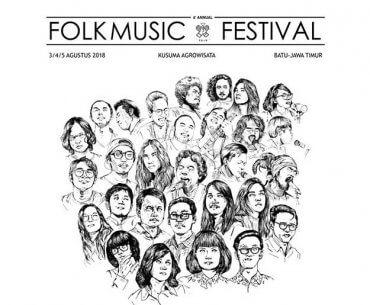 Folk Music Festival 2018