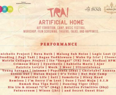 TRA Artificial Home Malang