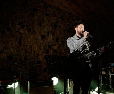 Bruno Major Concert in Jakarta Report