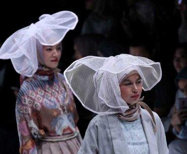 Jakarta Fashion Week 2019 Opening Night