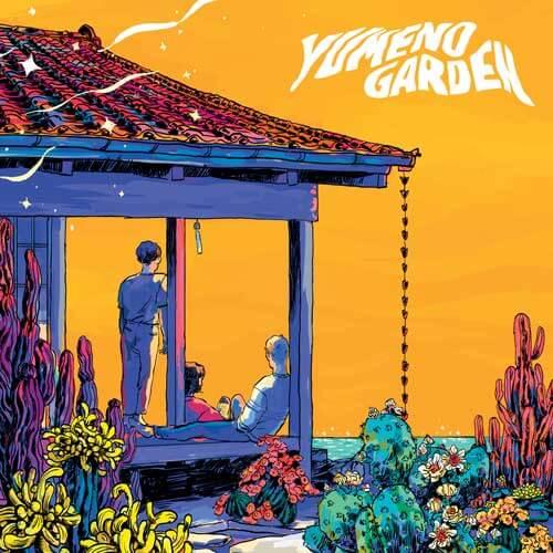 Last Dinosaurs Yumeno Garden Interview