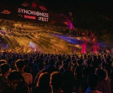 NAIF Synchronize Fest 2018