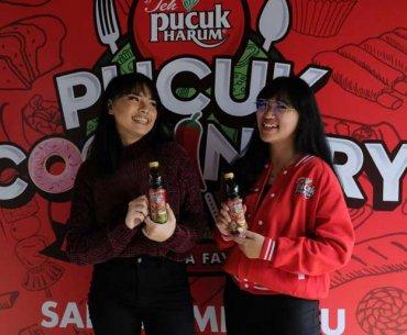 Pucuk Coolinary Festival 2018 Bandung