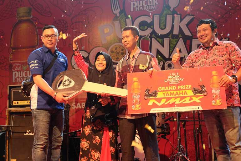 Pucuk Coolinary Festival 2018 Bandung Report